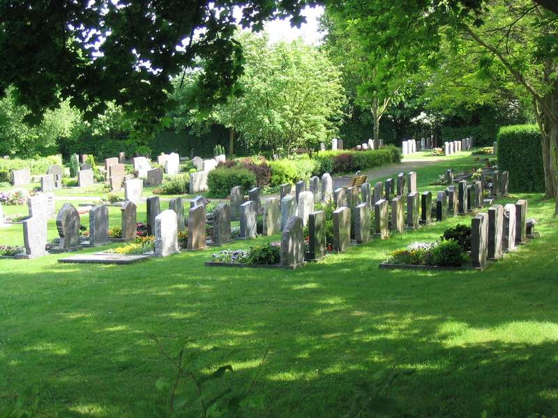 inhumation cimetière Pompes funèbres Eurolys